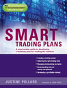 Smart Trading Plans by Justine Pollard